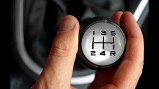 Подробный урок вождения на механике с автоинструктором
