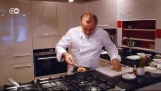 À la Carte - Crayfish Omelett | Euromaxx - DEUTSCHEWELLEENGLISH