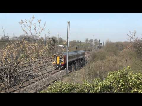 ECML Little Bytham