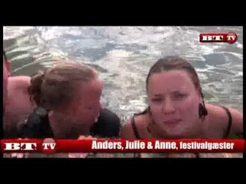samleje videoer Roskilde
