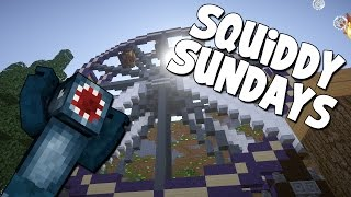 watch the youtube video Minecraft - Squiddy Sunday's - 1 Vs 1 Against SnakeDoctor!