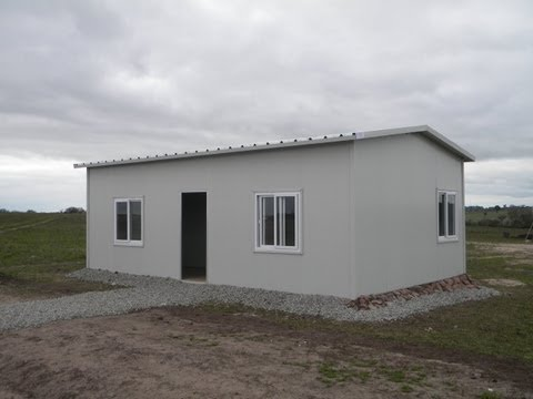 prefab homes sandwich panels from ISRAEL