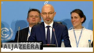🌍COP24: Nations agree on global climate pact rules after impasse | Al Jazeera English - ALJAZEERAENGLISH