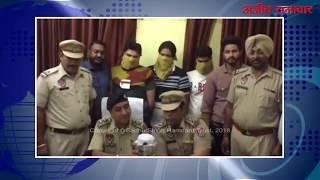 video : होटल मालिक की कार लूटने वाले 3 गिरफ्तार