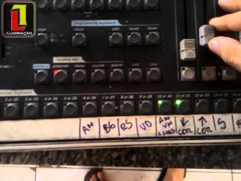 6/12 - Video aula - PILOT 2000 SGM - funçao step's time