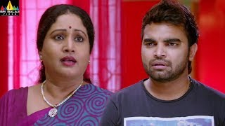 Bham Bolenath Movie Anchor Pradeep Machiraju Comedy | Sri Balaji Video - SRIBALAJIMOVIES