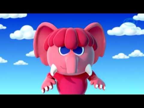 Enganchado  El tallarín - El mamut chiquitito - El cocodrilo - Incy Wincy araña - Una viborita