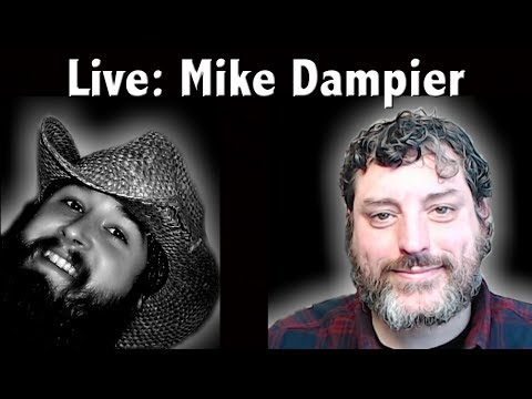 🔴 LIVE: Mike Dampier - Unseen Powers and The Mandela Effect Roundtable 5-25-17