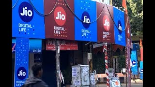 In Graphics:  Reliance jio extends its triple cash back offer till 25th december - ABPNEWSTV