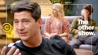 High School Is Embarrassing for Everyone (feat. Ken Marino) - The Other Show - COMEDYCENTRAL