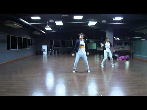 M!Pick BoyFriend UCC Mission! _3 [EPSILON DANCE COVER]