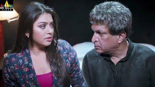 Crazy Movie Hansika Kidnap Scene | Latest Telugu Movie Scenes | Arya, Anjali | Sri Balji Video - SRIBALAJIMOVIES