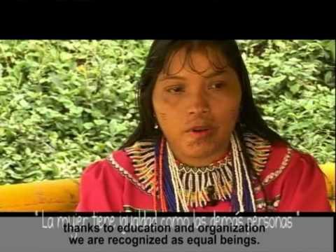PROYECTO EMBERA WERA - DERECHOS DE LAS MUJERES Y ABLACION GENITAL FEMENINA