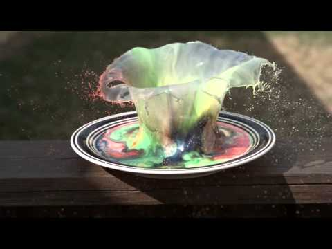 MILK + SOAP = MAGIC