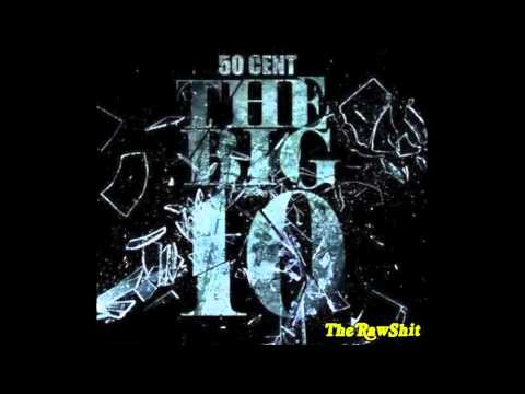 50 Cent - Shooting Guns (feat. Kidd Kidd) (The Big 10) (Official HQ Audio) (prod. DJ Khalil)