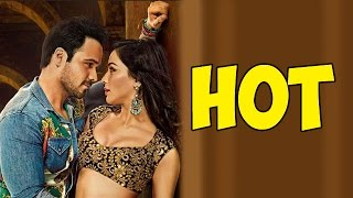 Emraan Hashmi and Humaima Malik's interview for 'Raja Natwarlal's item song!   EXCLUSIVE