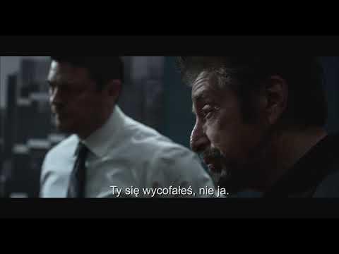 Zwiastun mrocznego thrillera ''M jak morderca''