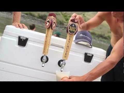 Salmon River Rafting Trip with OTT and Deschutes Brewery