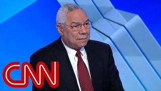 Colin Powell: I had a 'precious relationship' with Barbara Bush - CNN