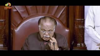 Rajya Sabha Speaker P J Kurien Pays Homage to Former Members of Parliament |  Mango News - MANGONEWS