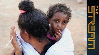 Why are refugees being sent back to Libya? | The Stream - ALJAZEERAENGLISH