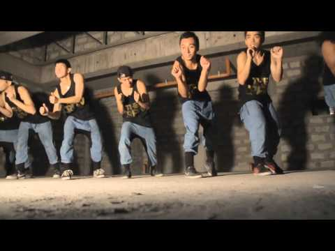 The Crew - 2012 World Hip Hop Championships Promo Video
