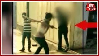 गुजरात के राजकोट में सिर्फ कचरे को लेकर दलित की पीट-पीट कर हत्या   इंडिया 360 - AAJTAKTV
