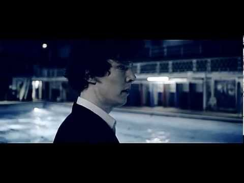 sherlock song spoof | Sherlock BBC | crack!vid