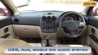 Chevrolet Enjoy Review