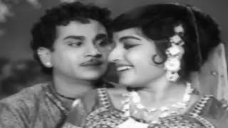Brahmachari Full Movie - Part 5/13 - Akkineni Nageswara Rao, Jayalalitha - MANGOVIDEOS