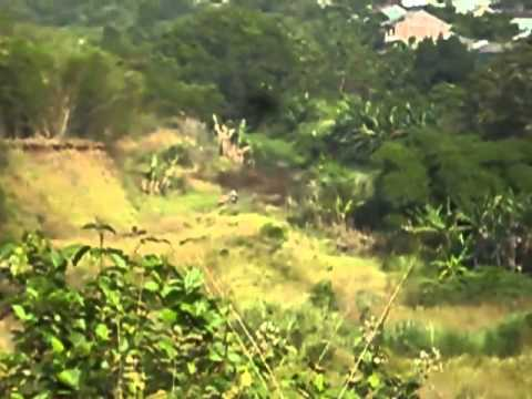 Turunan Jalur  Sepeda MTB Track JJ Jatiasih.flv