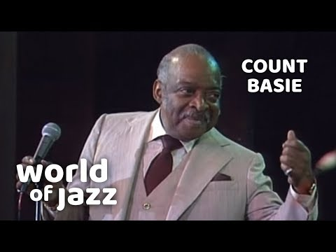 Count Basie and his Orchestra (2) live at the North Sea Jazz Festival • 13-07-1979 • World of Jazz