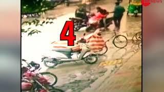 Youth stabbed to death in Gujarat's Surat in broad daylight - ZEENEWS