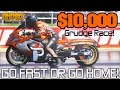 NHDRO 1: $10,000 Grudge Race and Mothug Doug wins Pro Street