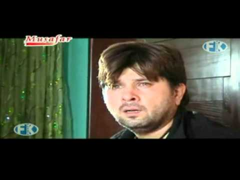 SONG 12-GHAM TAPE-PASHTO DUBAI SHOW SONGS OF RAHIM SHAH AND NAZIA IQBAL 2010 'LOVERS GIFT'.mp4