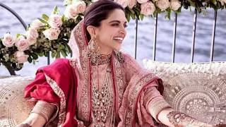 Deepika Padukone & Ranveer Singh All New Pics from Mehendi to Wedding; मेहँदी से शादी तक - All Pics - ITVNEWSINDIA
