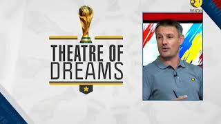 Theatre Of Dreams: 'New' England Begin 2018World Cup Campaign - ZEENEWS