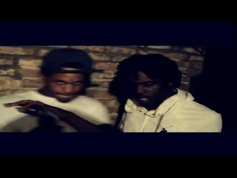 FREDO SANTANA - ON THAT ft CHIEF KEEF / shot by @DJKENN_AON