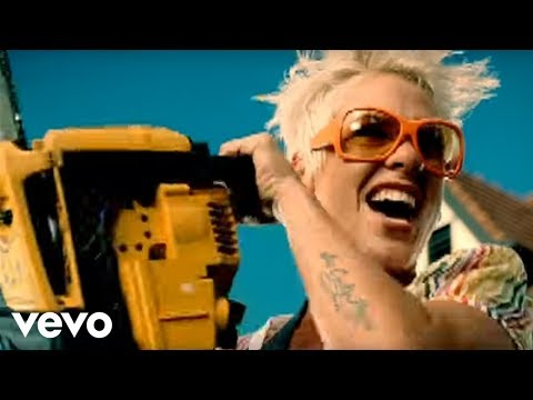 P nk So What