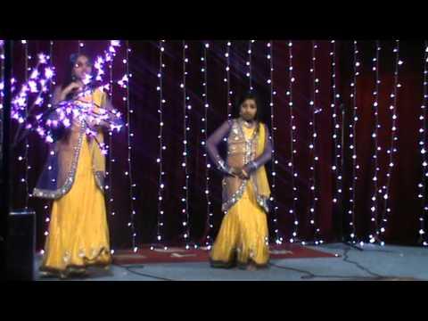 tamil christian dance 2013 jenita 1