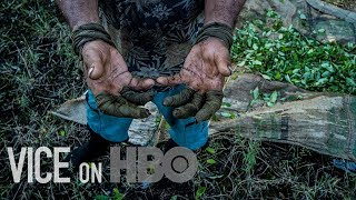 Why Colombia's Cocaine Industry Is Thriving | VICE on HBO (Bonus) - VICENEWS