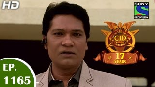 CID Sony : Episode 1831 - 12th December 2014