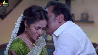 Srimathi 21F Movie Sadha Scenes Back to Back | Latest Telugu Scenes | Sri Balaji Video - SRIBALAJIMOVIES