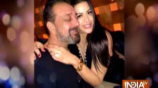 Know how Sanjay Dutt met love of his life Manyata Dutt - INDIATV