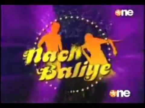 Nach Baliye 2 - Promo - Star India One - Dance Bahana No 10