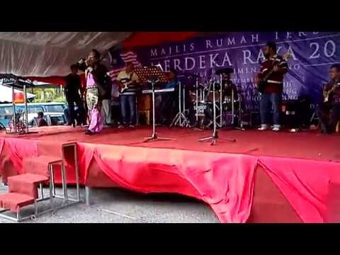 Anak Derhaka-Bang Long & Band Bistari