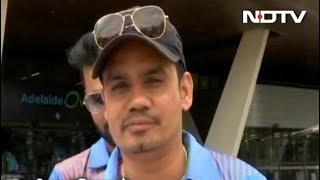 ऑस्ट्रेलिया पर भारत की जीत के बाद फैंस में जबरदस्त उत्साह - NDTVINDIA