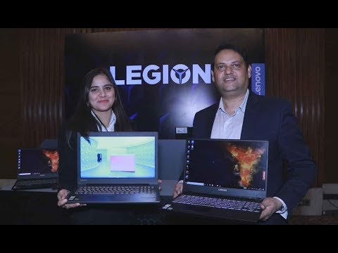 <p><span>Gamers, are you ready to level up? Lenovo(HKSE: 992) (ADR: LNVGY)todayushered in a new era for its Legion gaming portfolio, unveiling a power-packed lineup of hardware with stronger processing muscle, that is stylish on the outside, and savage on the inside.</span><br /><br /><span>In line with Lenovo&rsquo;s plans to double down efforts in the gaming market, the latest Legion evolutionshowcases game-changing designs that are distinctively different from their predecessorsand in sync with what gamers today are looking for. Lenovo conducted extensive research among more than 750 participants from around the world, learning from gamers themselves about their wants and needsto bring them the ultimate gaming experience</span><br /><br /><span>Pictures Tree Network is a Digital Information platform</span></p>
