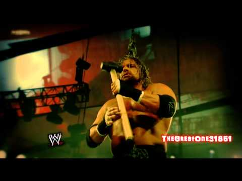 WWE Triple H Custom Return Titantron 2013 (1080p Full HD)