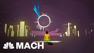 Everything You Need To Know About The August 21st Eclipse | Mach | NBC News - NBCNEWS